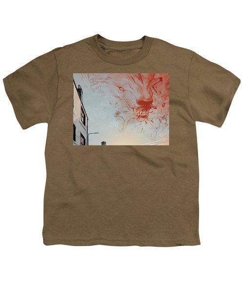 B.p.r.d. Youth T-Shirt