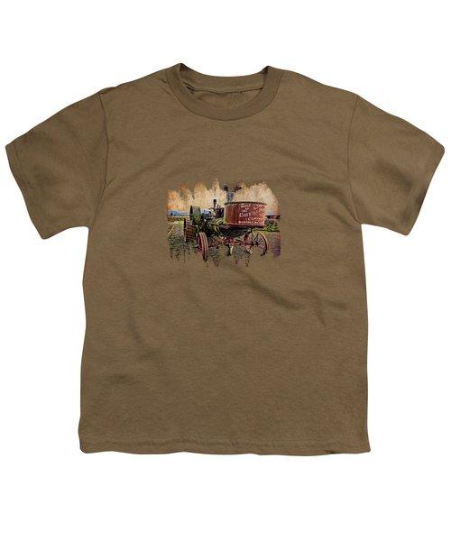 Buffalo Pitts Youth T-Shirt