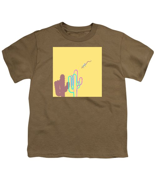 Cactus Youth T-Shirt