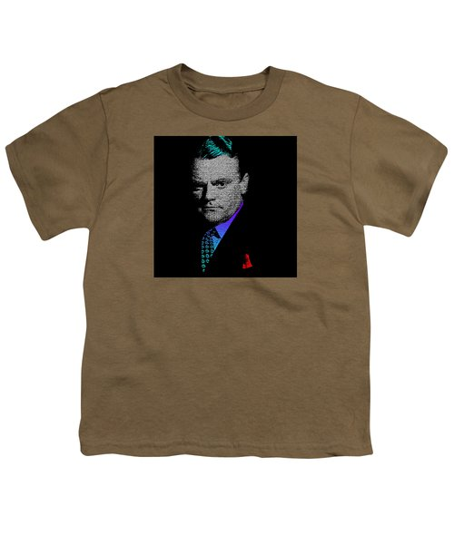 Cagney 1 Youth T-Shirt