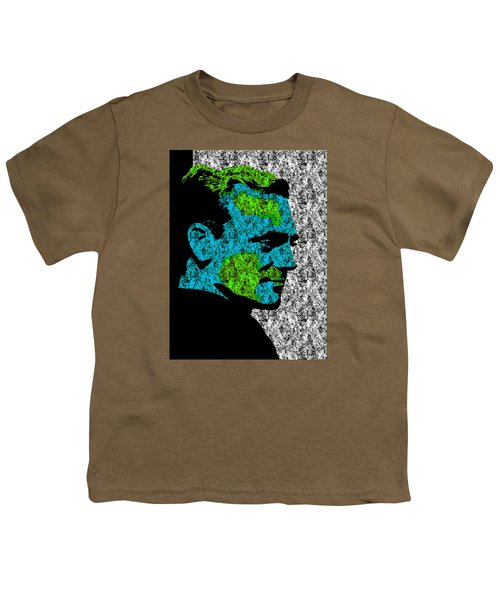 Cagney 3 Youth T-Shirt