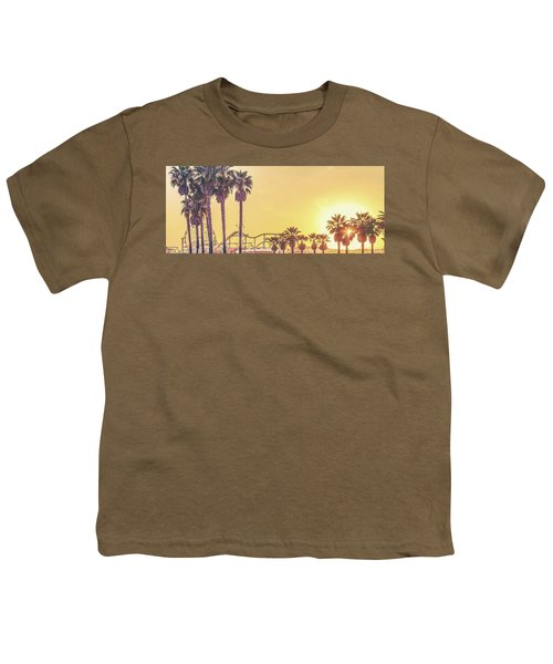 Cali Vibes Youth T-Shirt