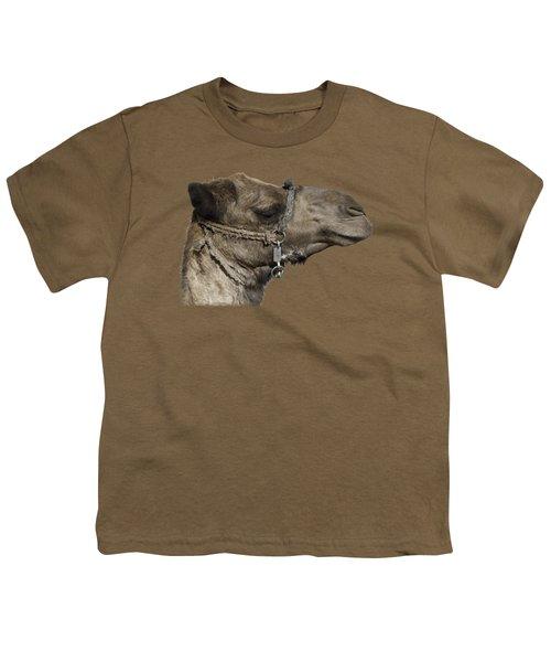 Camel's Head Youth T-Shirt