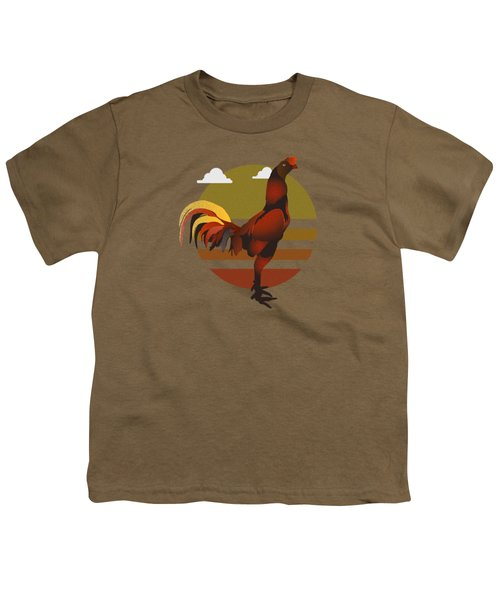 Chicken Youth T-Shirt