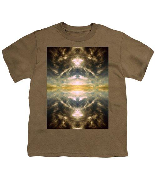 Cloud No.3 Youth T-Shirt