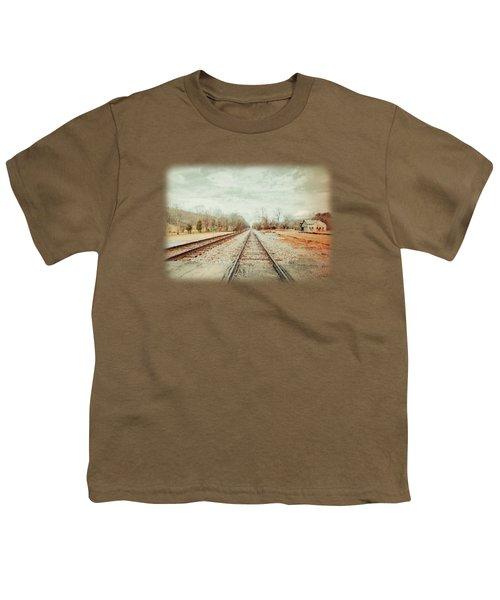 Col. Larmore's Link Youth T-Shirt