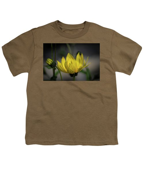 Colour Of Sun Youth T-Shirt