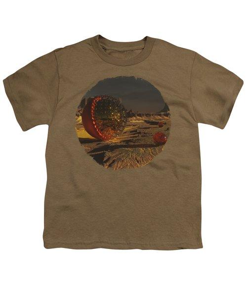 Communication Youth T-Shirt