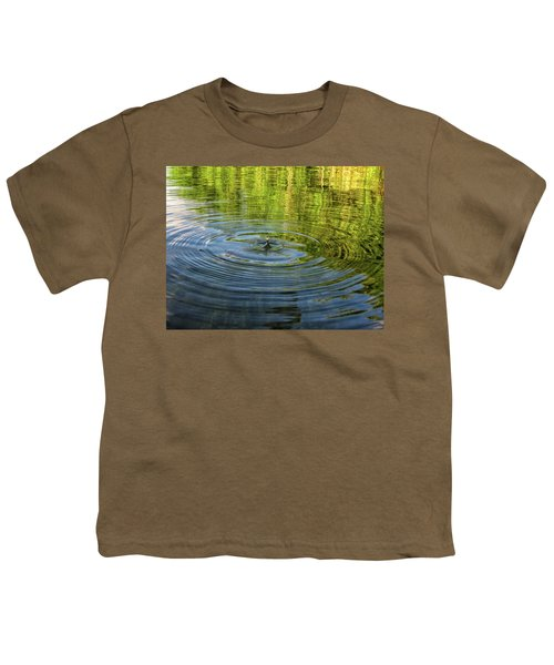 Contemplation Youth T-Shirt