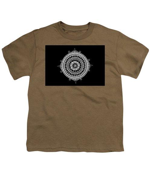 Estrella Mandala Youth T-Shirt