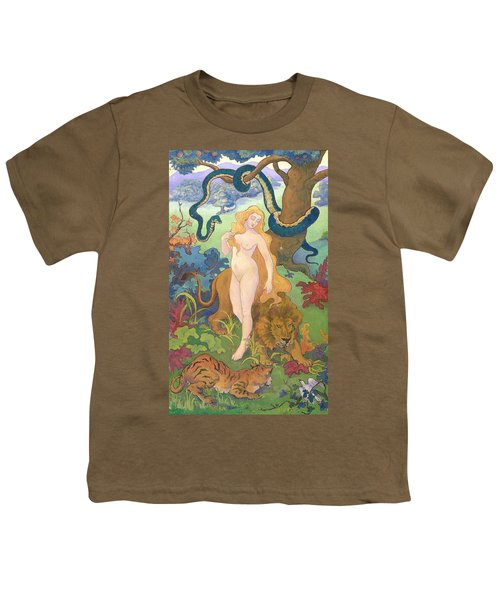 Eve Youth T-Shirt