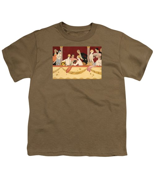Eventails Youth T-Shirt