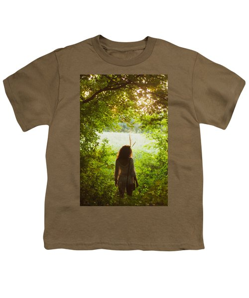 Fighter Youth T-Shirt