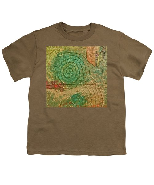Finding Oasis Youth T-Shirt