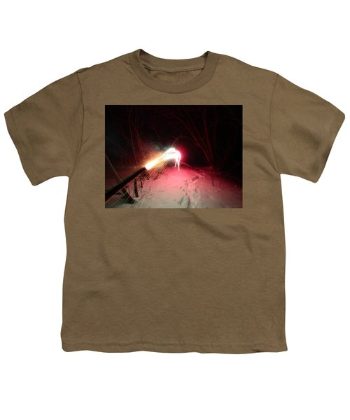 Fireworks Youth T-Shirt