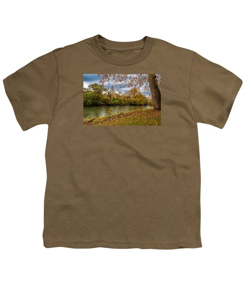 Flowing River Youth T-Shirt