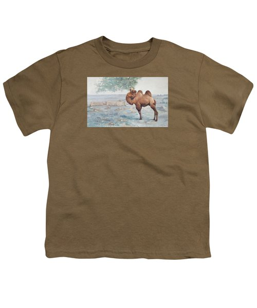 Foraging Youth T-Shirt