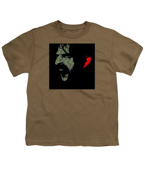Frank Zappa Youth T-Shirt