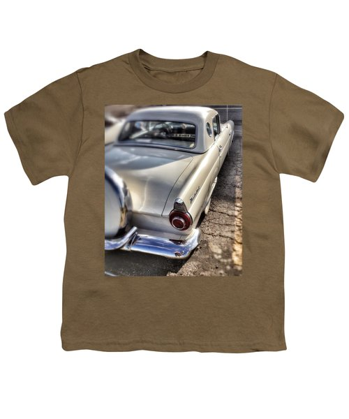 Fred Tthunderbird 4 Youth T-Shirt
