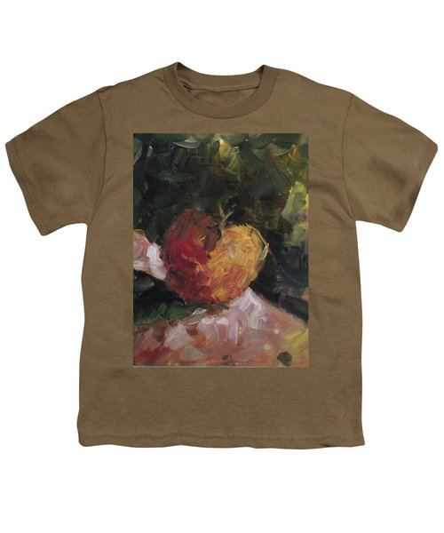 Fresh Youth T-Shirt by Roxy Rich