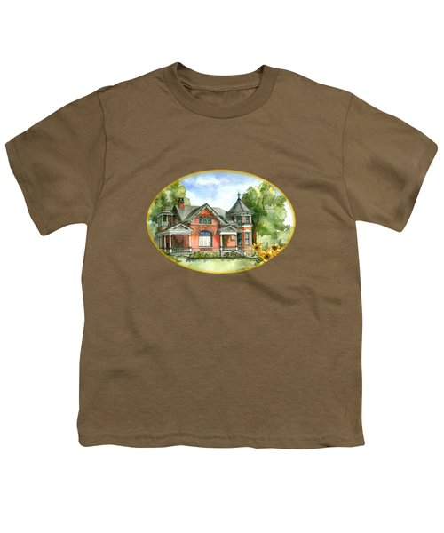 Gingerbread Lady Youth T-Shirt