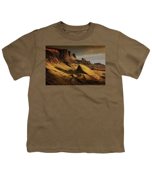 Gods Country Youth T-Shirt