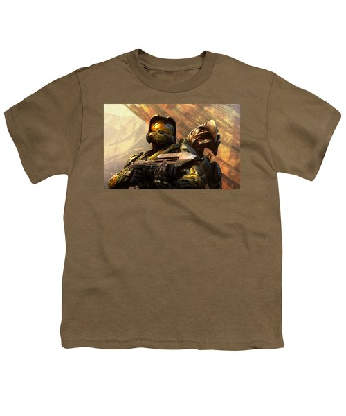 Halo 3 Youth T-Shirt