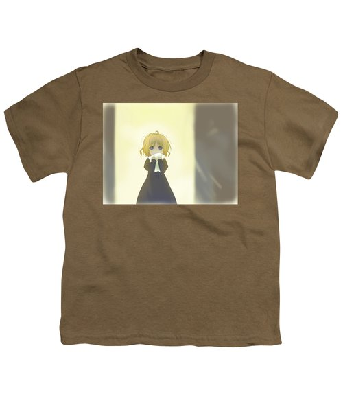 Happy Magarette  Youth T-Shirt