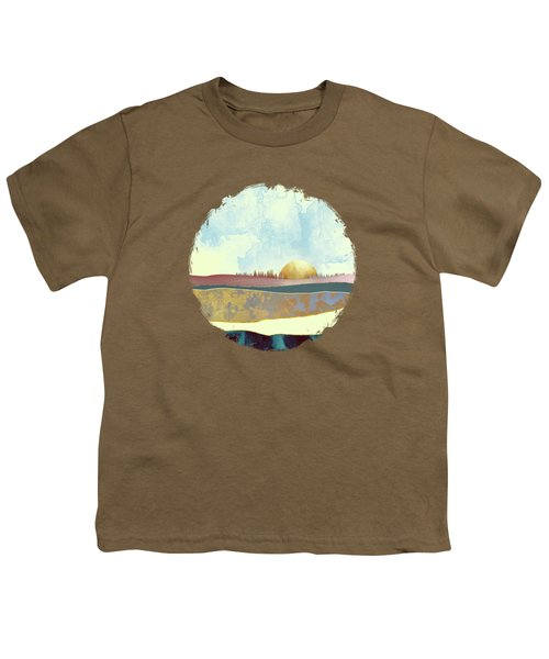 Hazy Afternoon Youth T-Shirt