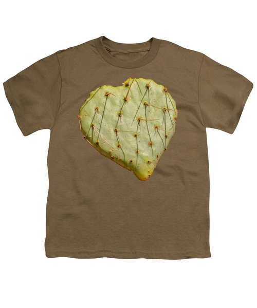 Heart Of Sonora Youth T-Shirt