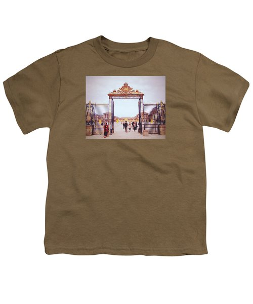 Heaven's Gates Youth T-Shirt
