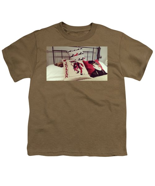 Hiding Youth T-Shirt
