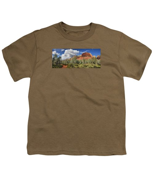 Hiker's Paradise Youth T-Shirt