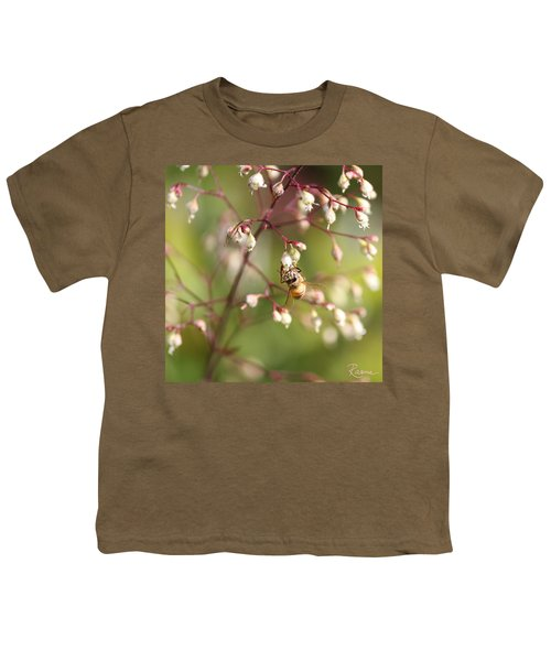 Honey Acrobat Youth T-Shirt