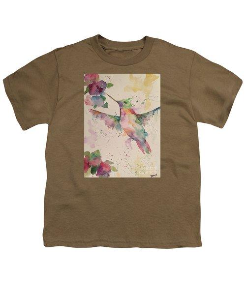 Hummingbird Youth T-Shirt