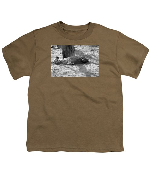 Hyena Youth T-Shirt