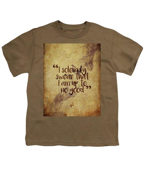 I Swear Youth T-Shirt