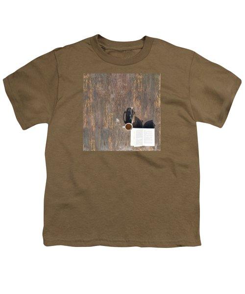 Imagination Youth T-Shirt
