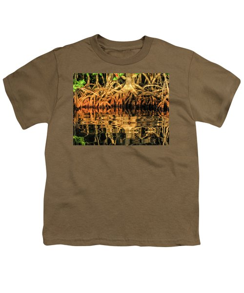 Intertwined Youth T-Shirt