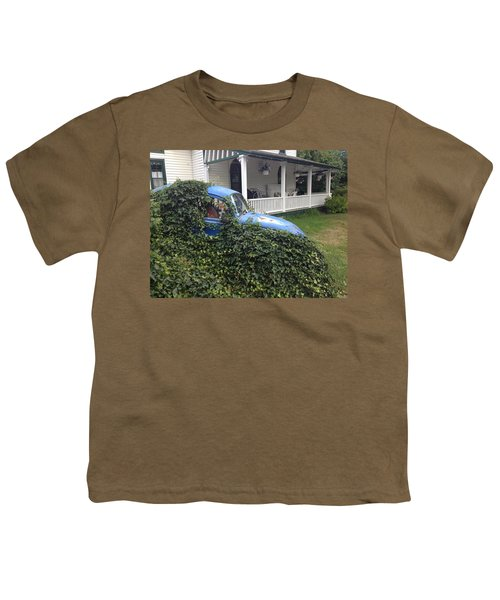 Ivy Youth T-Shirt
