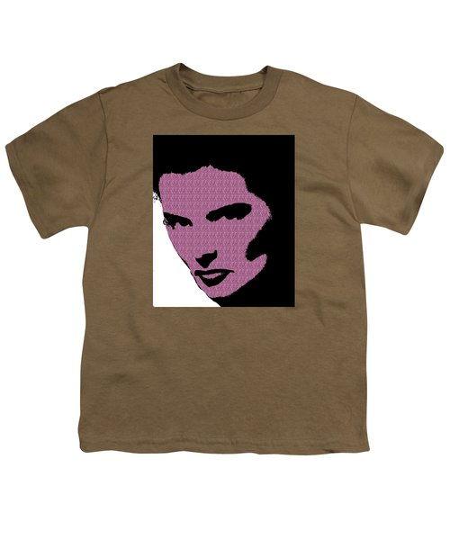 Katharine Hepburn Youth T-Shirt