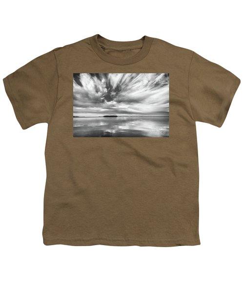 Key Largo Sunset Youth T-Shirt
