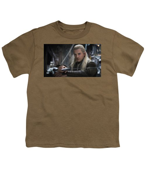 Legolas Youth T-Shirt