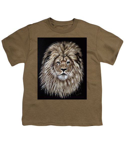Leonardo Youth T-Shirt