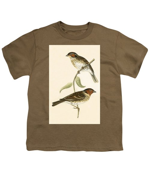 Little Bunting Youth T-Shirt by English School