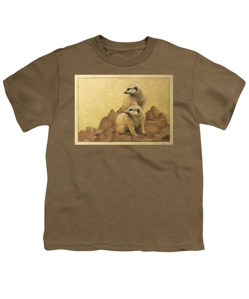 Lookouts Youth T-Shirt