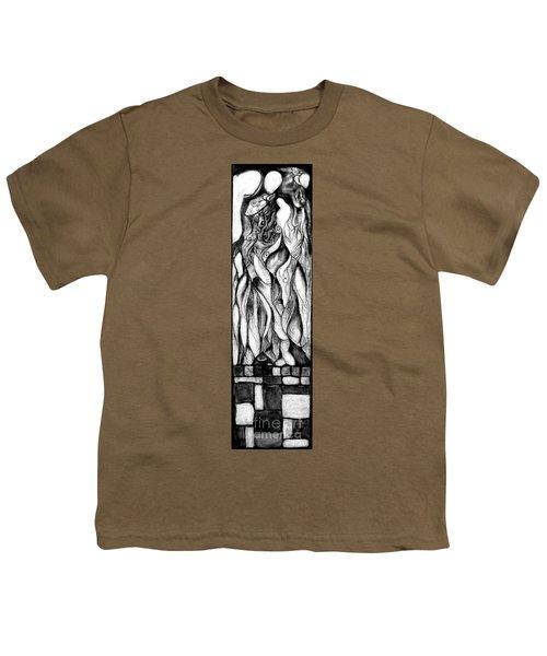 Loves Pedestal Youth T-Shirt