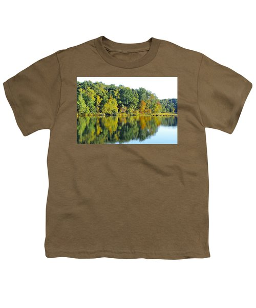 Mallows Bay Youth T-Shirt