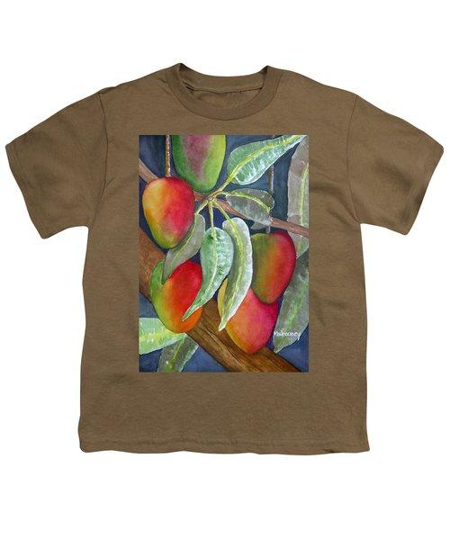 Mango One Youth T-Shirt