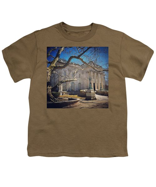 Marble House Youth T-Shirt